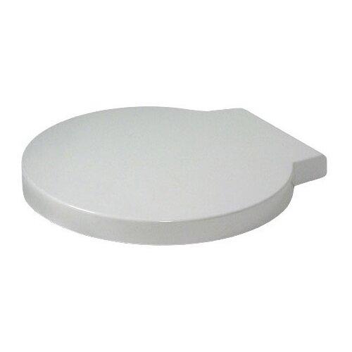 Фото - Крышка-сиденье для унитаза DURAVIT Starck 1 0065880099 дюропласт с микролифтом белый бачок для унитаза duravit starck 1 87270000051 wg