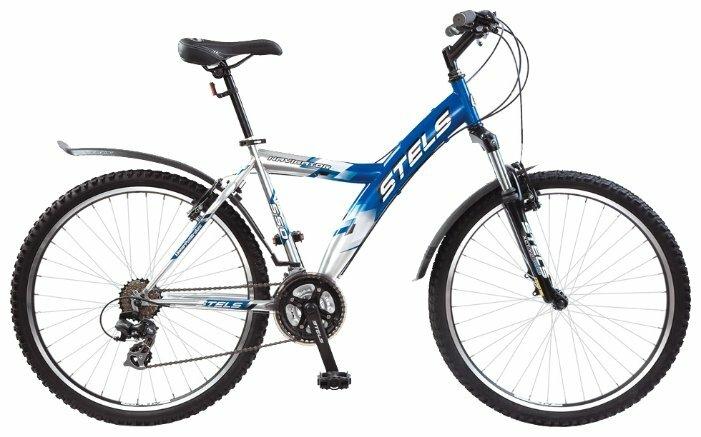 Горный (MTB) велосипед STELS Navigator 550 (2012)