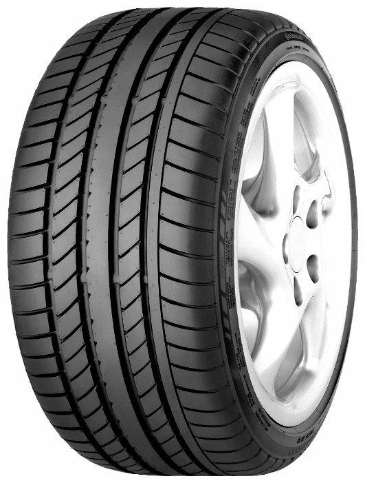 Автомобильная шина Continental ContiSportContact M3