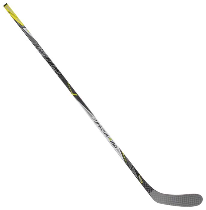 Хоккейная клюшка Bauer Supreme S190 Grip Stick 152 см, P92(87)