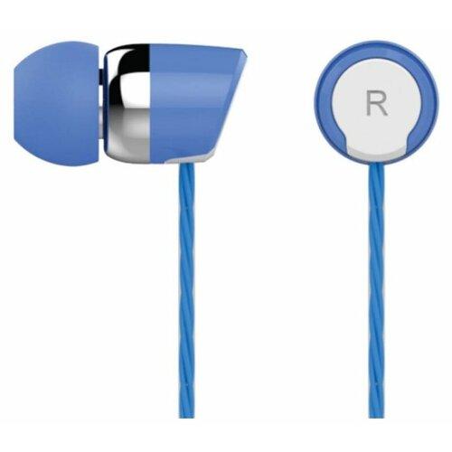 Наушники OKLICK HS-S-230 blue oklick hs m137v