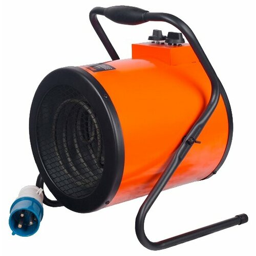 Электрическая тепловая пушка PATRIOT PT-R 5 (5 кВт) гирляндус гирлянда электрическая led гирляндус монпасье 220в 1 5 м