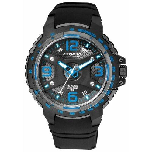 Фото - Наручные часы Q&Q DA94-505 q and q db39 505