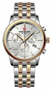 Наручные часы Swiss Military by Sigma SM301.512.17.041