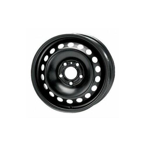 Фото - Колесный диск Trebl 7710 6х15/4х114.3 D56.6 ET39, black колесный диск tech line 544 6х15 5х105 d56 6 et39 7 2 кг s