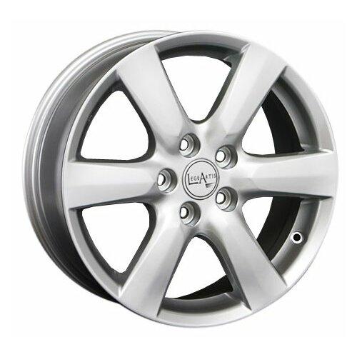 цена на Колесный диск LegeArtis TY24 7x17/5x114.3 D60.1 ET45 White