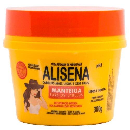 Muriel ALISENA маска-масло мега увлажняющая, 300 г