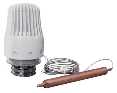 Термоголовка для радиатора Tim TH-K-0402