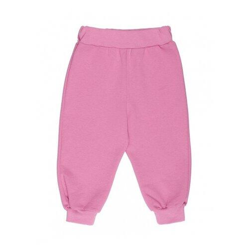 Брюки Elaria размер 80, розовыйБрюки и шорты<br>