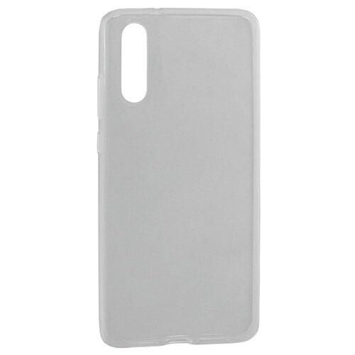 Чехол Akami для для Huawei P20 (прозрачный силикон) бесцветныйЧехлы<br>