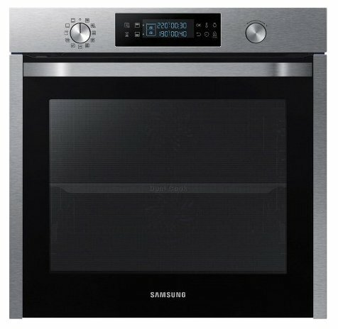 Электрический духовой шкаф Samsung NV75K5541RS