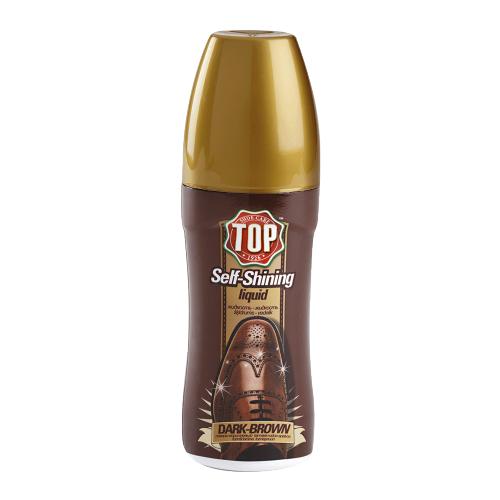 TOP Полироль Self-shining Dark Brown