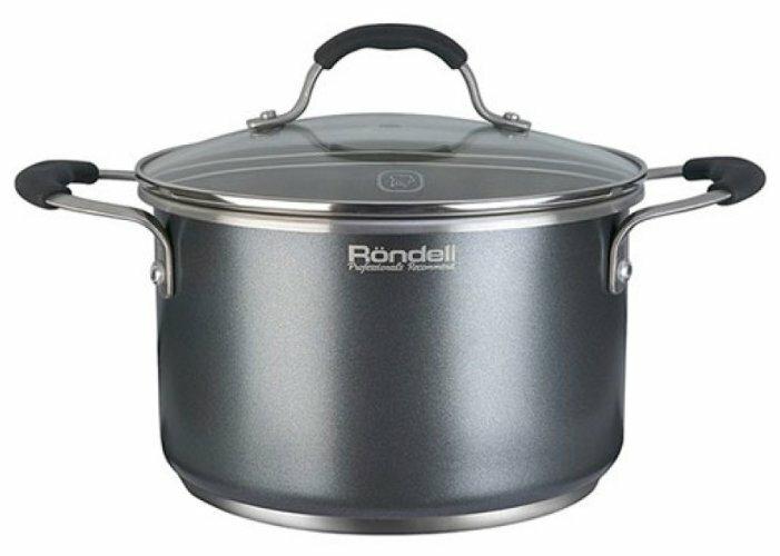 Кастрюля Rondell Stern 2,9 л
