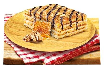 Торт MARLENKA медовый без глютена