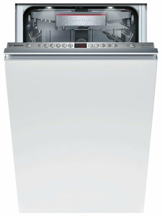 Посудомоечная машина Bosch SPV66TX10R