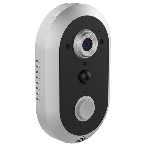 Домофон (переговорное устройство) Rubetek RV-3430 серый (дверная станция)