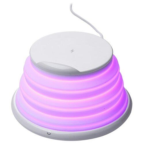 Купить Сетевая зарядка LEXAND LP-1CL белый