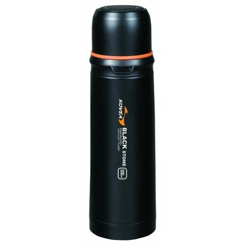 Классический термос KOVEA KDW-BS750, 0.75 л черный