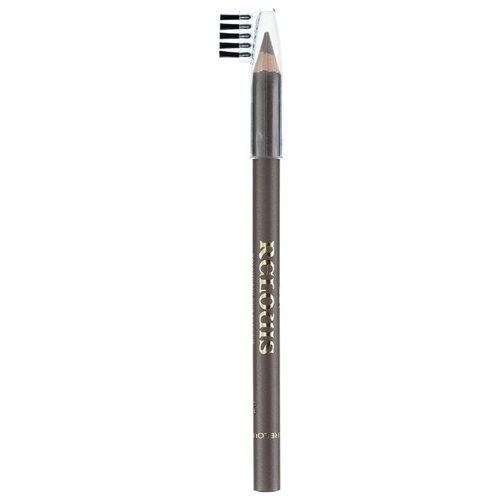 Relouis карандаш с щёточкой, оттенок 03 песочный  - Купить
