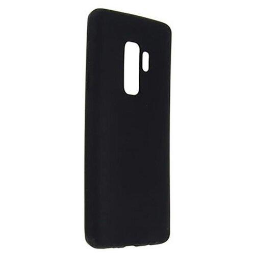 Чехол Gosso 178535W для Samsung Galaxy S9+ черный
