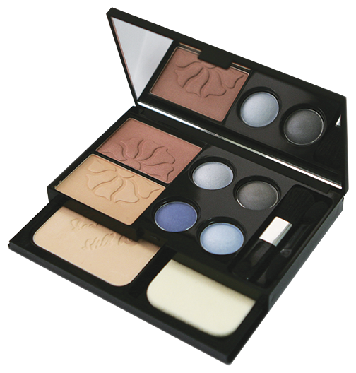 STILL Набор для макияжа Beauty Still Kit №001 Славянские мотивы