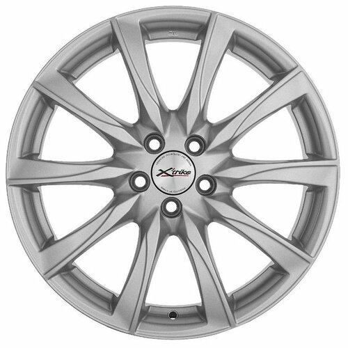 цена на Колесный диск X'trike X-120 7x17/5x108 D63.35 ET45 HS