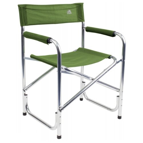 Кресло TREK PLANET Camper Alu olive цена 2017