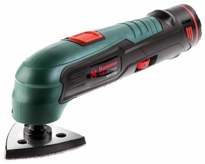 Реноватор Hammer ACD 122 GLi