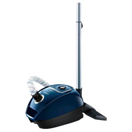 Пылесос Bosch BGLS 42009 синий