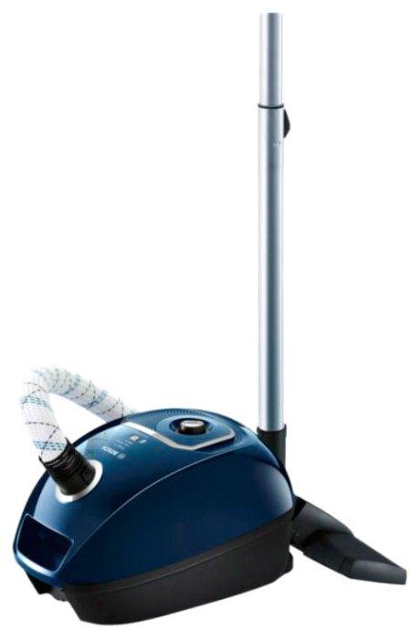 Пылесос Bosch BGLS 42009 — купить по выгодной цене на Яндекс.Маркете