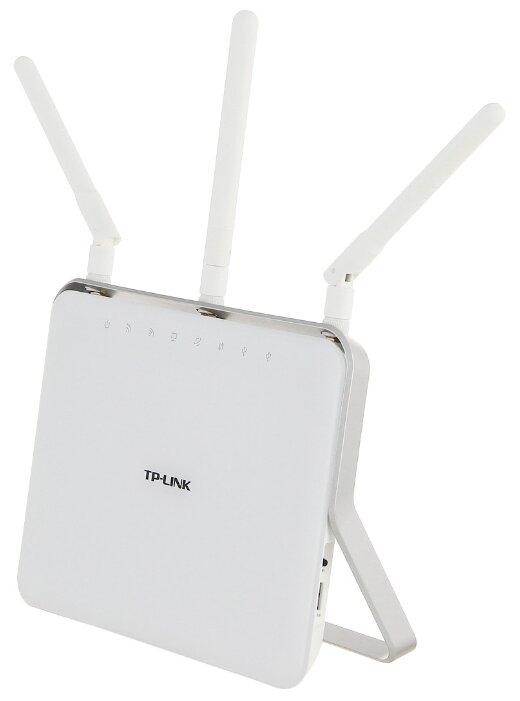 TP-LINK Wi-Fi роутер TP-LINK Archer C9