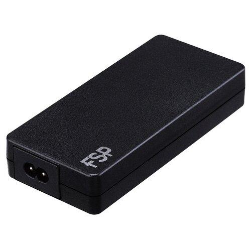 Блок питания для ноутбука FSP Group NB V90 Slim, универсальный адаптер питания fsp nb v120 120вт универсальный черный
