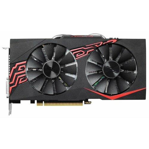 Видеокарта ASUS GeForce GTX 1060 1569MHz PCI-E 3.0 6144MB 8008MHz 192 bit DVI 2xHDMI HDCP Expedition OC Retail