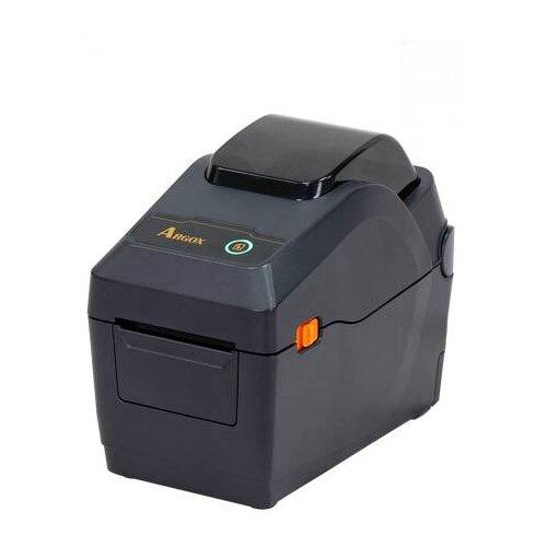 Термальный принтер этикеток Argox D2-250 черный