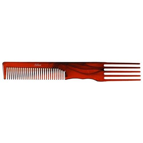 Silva Расческа для начеса волос SC 323