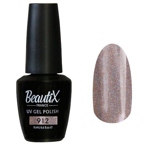 Гель-лак для ногтей Beautix Магия блеска, 15 мл, 912 гель лак beautix фруктовый поцелуй 15 мл оттенок 415