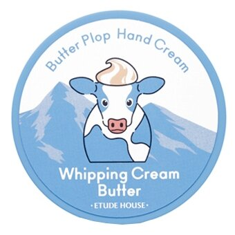 Крем для рук Etude House Butter Plop