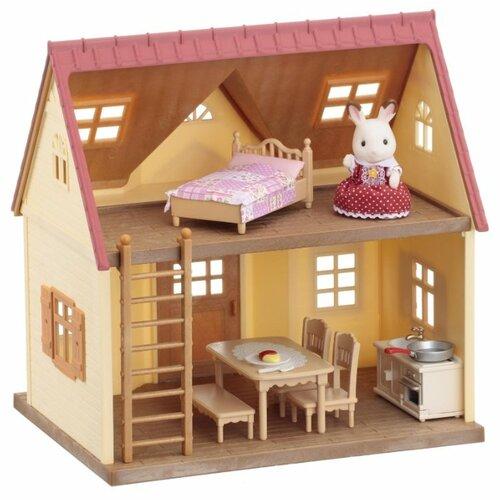 Купить Игровой набор Sylvanian Families Дом Марии 2778/5242, Игровые наборы и фигурки