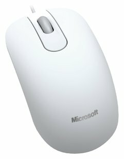 Мышь Microsoft Optical Mouse 200 for Business White USB