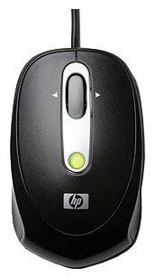 Мышь HP FQ983AA Black USB