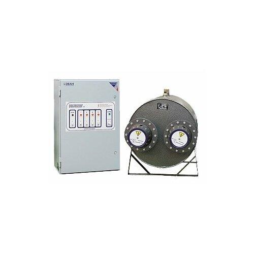Электрический котел ЭВАН ЭПО 54, 54 кВт, одноконтурный электрический котел эван эпо 12 12 квт одноконтурный