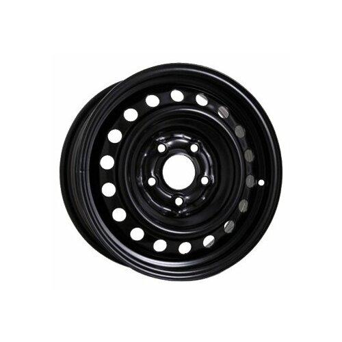 Фото - Колесный диск ТЗСК Nissan Qashqai 6.5x16/5x114.3 D66.1 ET40 BK мультимедиа система навигатор cortex a9 64gb rom chn zf 1209s для nissan qashqai 2019
