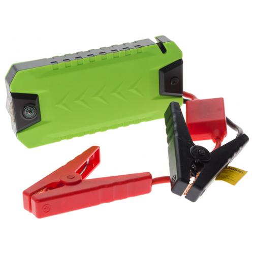 Пуско-зарядное устройство CARCAM ZY-08 зеленый/черный carcam zy 12 page 8