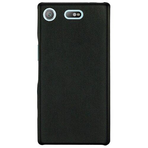 Чехол G-Case Slim Premium для Sony Xperia XZ1 Compact черный
