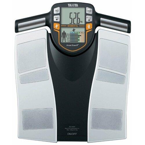 Весы электронные Tanita BC-545 N