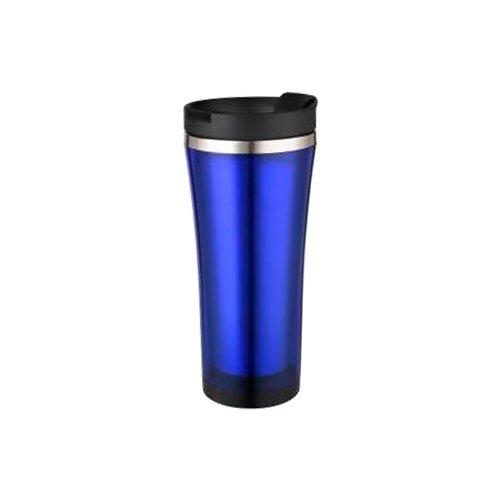 Термокружка Bekker Classic, 0.45 л синий