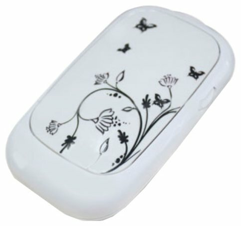 Мышь Xoopar Tattoo White USB