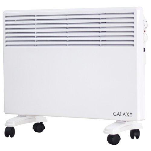 Конвектор Galaxy GL8227 белый
