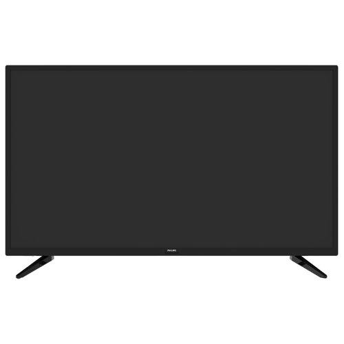 Фото - Телевизор Philips 39PHT4003 39 (2018) черный телевизор