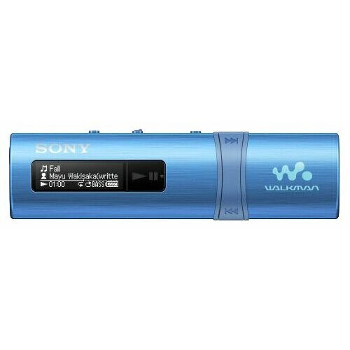 Купить со скидкой Плеер Sony NWZ-B183F